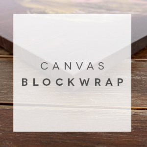 canvas blockwraps