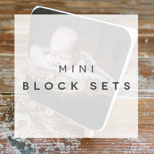 mini block sets