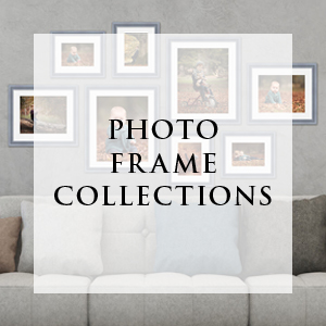 photo frame collections
